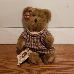 Little Orchard Annie Boyds Bear plush